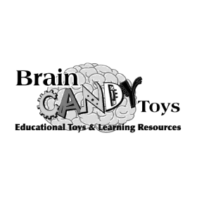 Brain Candy Toys & Games